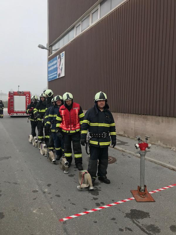 Gasilski avtoreli 2018